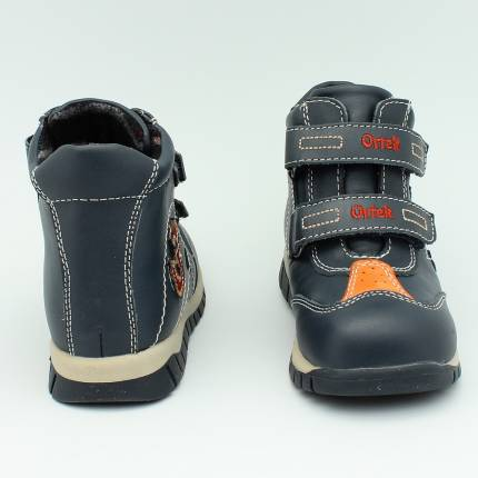 Ботинки осенние арт.72376