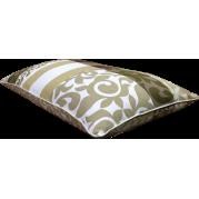 Анатомическая подушка с гречихой