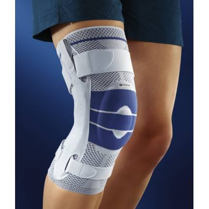 Ортез на коленный сустав GenuTrain S