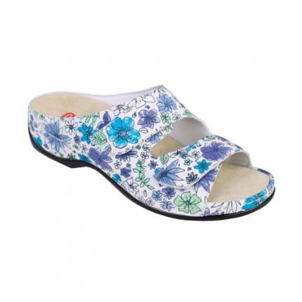 Обувь ортопедическая малосложная Daria