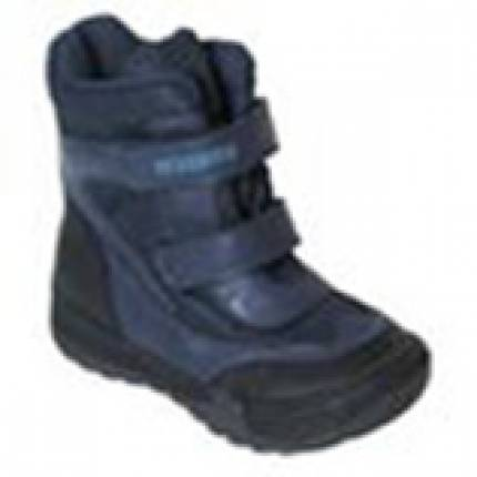 Ботинки арт.83393-36