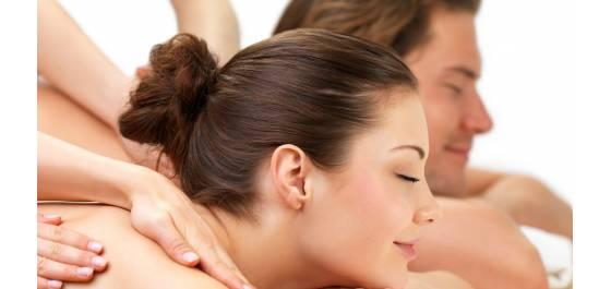 Новое напрвление: комплексный массаж
