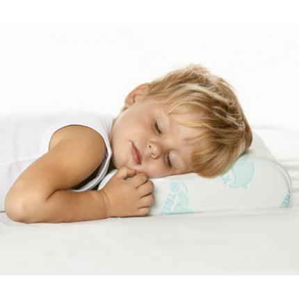 Подушка TRELAX для детей старше 3-х лет П25 RESPECTA BABY