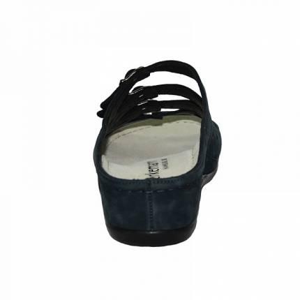 Обувь ортопедическая малосложная Hassel