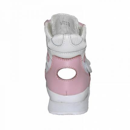 Ботинки осенние арт.60332