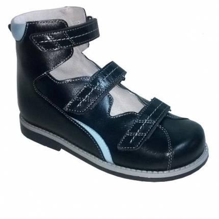Ботинки летние арт.71597-33