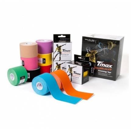 Тейп спортивный Tmax Extra Sticky 5cm*5m