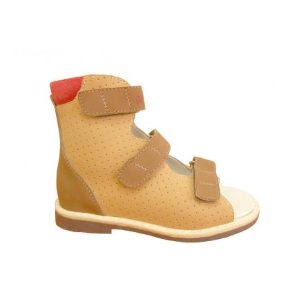 Ботинки летние арт.71487-2