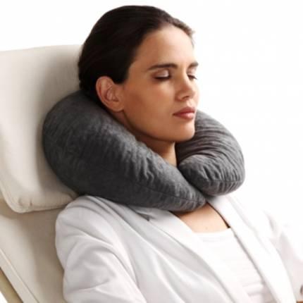 Подушка ортопедическая TRELAX для отдыха и путешествийП08 DIVA
