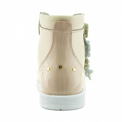 Ботинки летние 71057-08 песочный