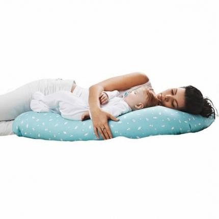 Подушка TRELAX для беременных и кормящих мам П23 BANANA