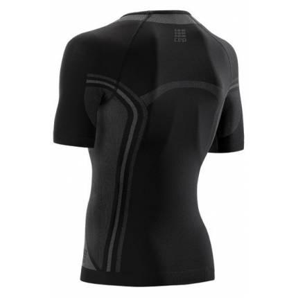 Ультралёгкая футболка CEP с короткими рукавами для занятий спортом