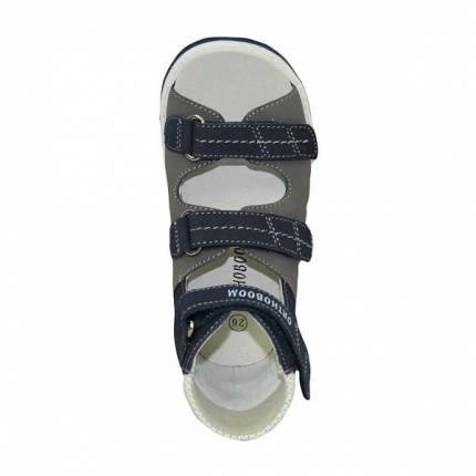 Ботинки летние арт.71487-1