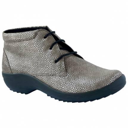 Обувь ортопедическая малосложная Birgit
