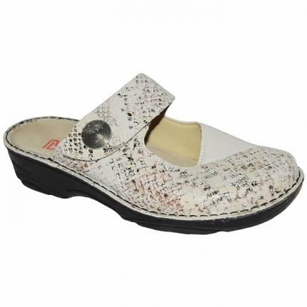 Обувь ортопедическая малосложная Heliane