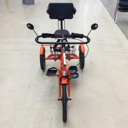 Велосипед Ангел Соло №4 (для взрослых)