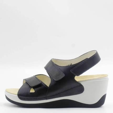 Обувь ортопедическая готовая KONSTANZA (черный)