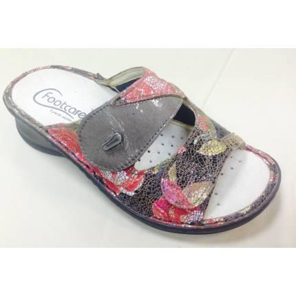 LICIA открытые женские туфли без задника