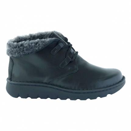 Обувь ортопедическая малосложная Linette