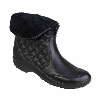 Обувь ортопедическая малосложная WIBKE