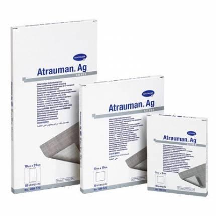 Повязка с серебром ATRAUMAN AG