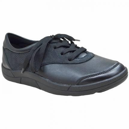 Обувь ортопедическая малосложная Barbara