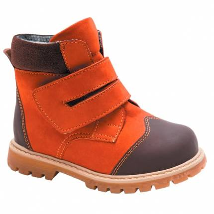 Ботинки ортопедические малосложные утепленные TW-320