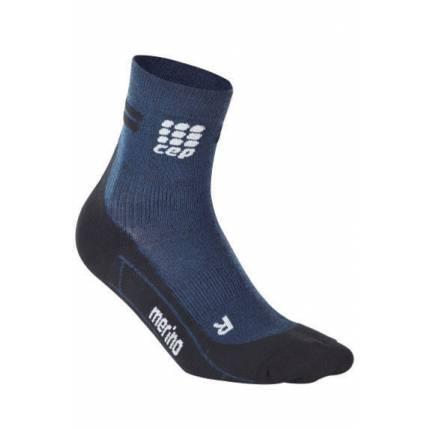 Носки CEP с шерстью мериноса для занятий спортом в холодное время года