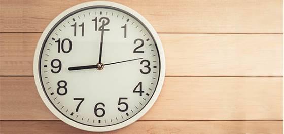 Обратите внимание, изменены часы работы салонов на время карантина