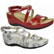 Обувь ортопедическая малосложная Coletta