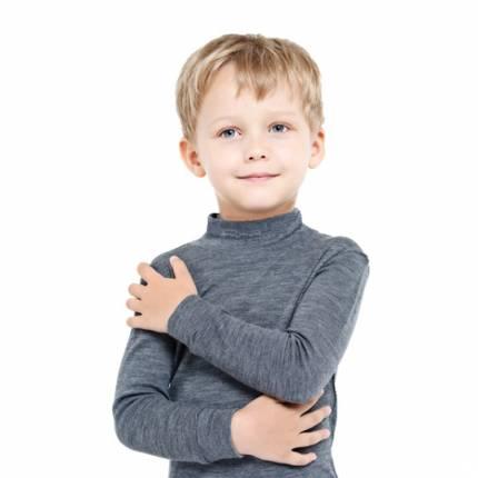 Водолазка детская с длинным рукавом NORVEG Soft City Style