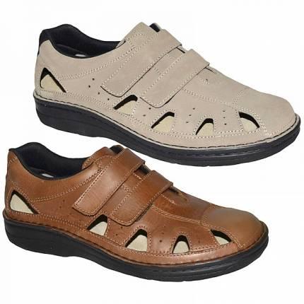 Обувь ортопедическая малосложная Felix