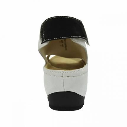 Обувь ортопедическая малосложная Frank