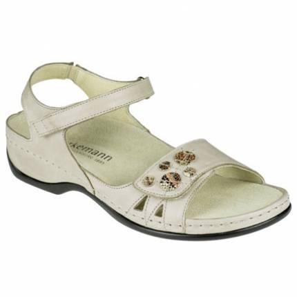 Обувь ортопедическая малосложная Freya