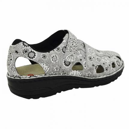Обувь ортопедическая малосложная Larena