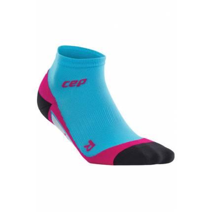 Короткие носки CEP для занятий спортом