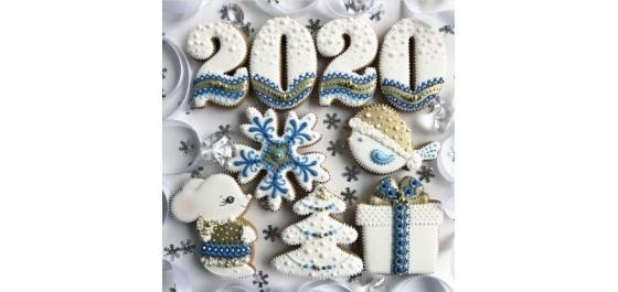 От всей Души поздравляем вас  с Наступающим Новым годом и Рождеством!