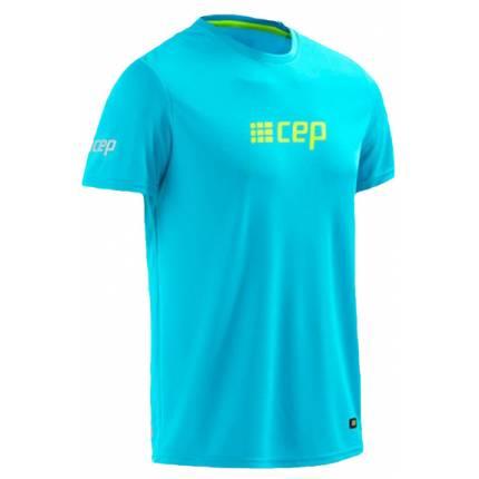 Футболка CEP (сезонная коллекция)