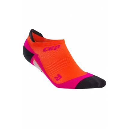 Ультракороткие носки CEP для занятий спортом
