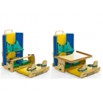 Опора функциональная для сидения ОДС модель 6