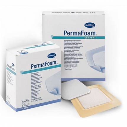Губчатая повязка PermaFoam