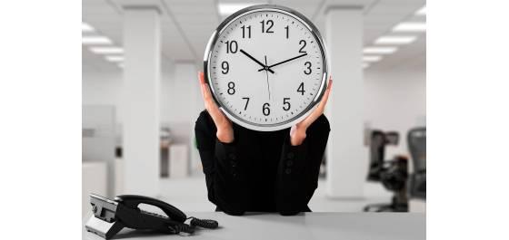 Часы работы на время праздников
