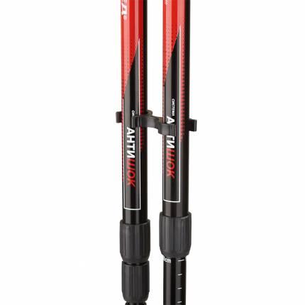 Палки для скандинавской ходьбы: STC033
