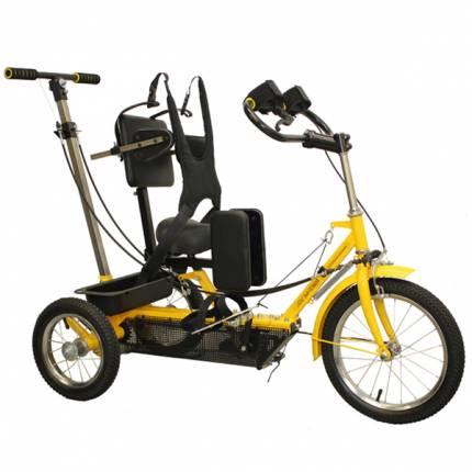 Велосипед Ангел Соло №3