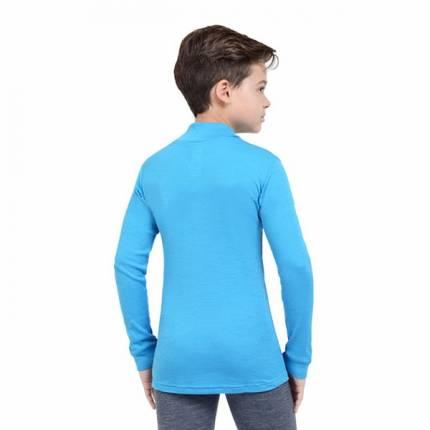 Водолазка с длинным рукавом для мальчиков NORVEG Soft Teens City Style