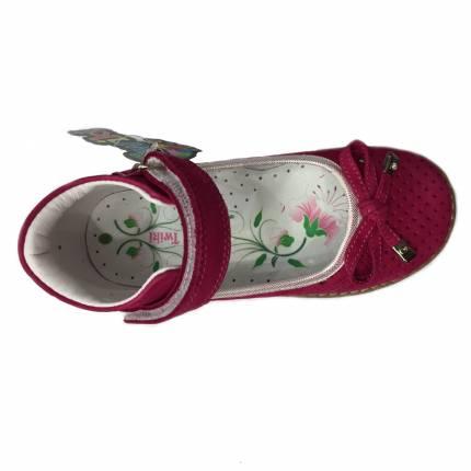 Сандалеты ортопедические малосложные с закрытым носком TW-221