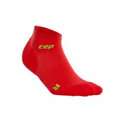 Короткие носки CEP для занятий спортом, ультратонкие