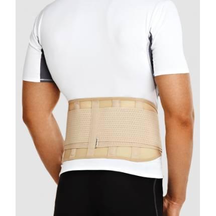 Корсет ортопедический с 4-ю ребрами жесткости IBS-2004