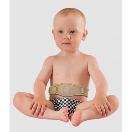 Бандаж ортопедический пупочно-грыжевой, детский арт.HP-B(P)