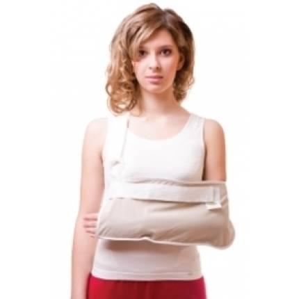 Поддерживающая повязка после травм Пастер